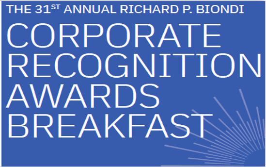 IAHD Annual Award Banner