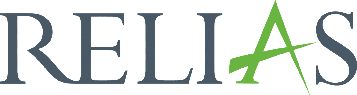 RELIAS continuing ed logo