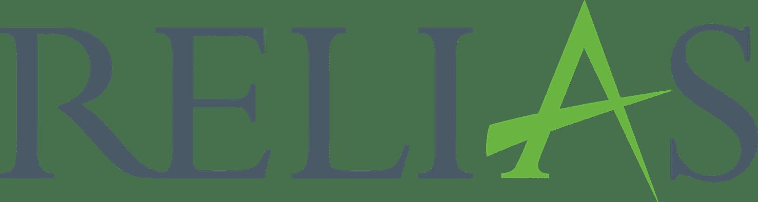 Logo Relias 2017 CMYK
