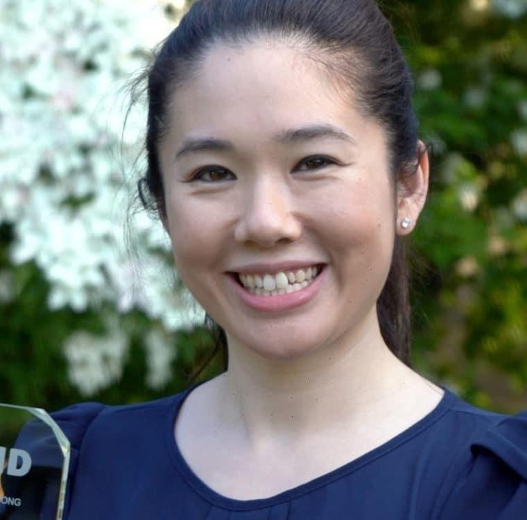 Christina Wong Nightingale Hero Award