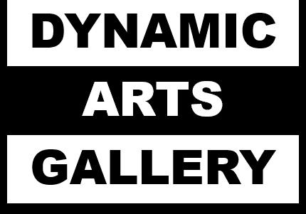 Dynamic Arts Gallery logo
